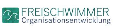 Freischwimmer Organisationsentwicklung Logo